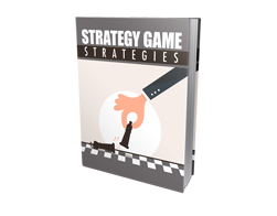 Free MRR eBook – Strategy Game Strategies