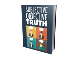 Free MRR eBook – Subjective & Objective Truth