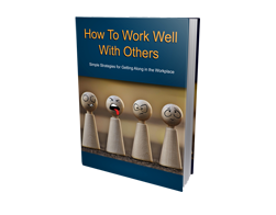 Free MRR eBook – How to Work Well With Others