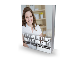 Free MRR eBook – The New Internet Marketing Shift