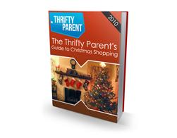 Free MRR eBook – Thrifty Parent