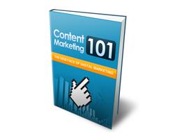 Free MRR eBook – Content Marketing 101
