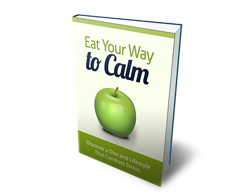 Free MRR eBook – Eat Your Way to Calm