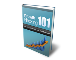 Free MRR eBook – Growth Hacking 101