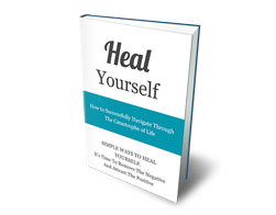 Free MRR eBook – Heal Yourself