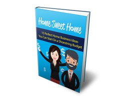 Free MRR eBook – Home Sweet Home