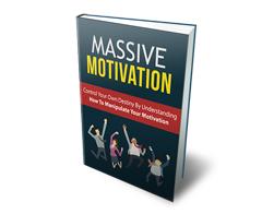 Free MRR eBook – Massive Motivation