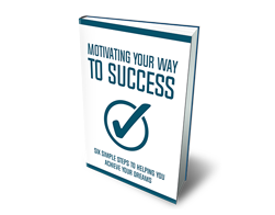 Free MRR eBook – Motivating Your Way to Success