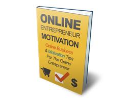 Free MRR eBook – Online Entrepreneur Motivation