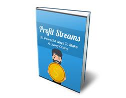 Free MRR eBook – Profits Streams