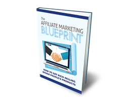 Free MRR eBook – The Affiliate Marketing Blueprint