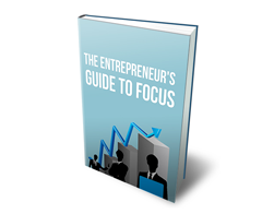 Free MRR eBook – The Entrepreneur's Guide to Focus