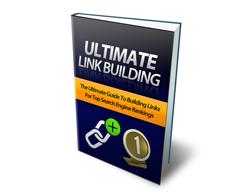 Free MRR eBook – Ultimate Link Building