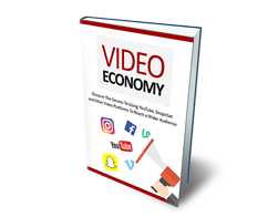 Free MRR eBook – Video Economy