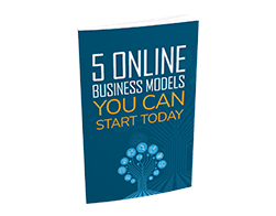 Free MRR eBook – 5 Online Business Models You Can Start Today