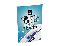 Free MRR eBook – 5 Visualization Techniques to Boost Your Success