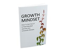 Free MRR eBook – Growth Mindset