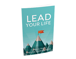 Free MRR eBook – Lead Your Life