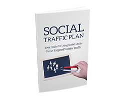 Free MRR eBook – Social Traffic Plan