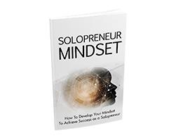 Free MRR eBook – Solopreneur Mindset