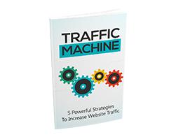 Free MRR eBook – Traffic Machine