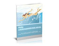 Free MRR eBook – Building a Home Swimming Pool or Spa