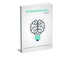 Free MRR eBook – Entrepreneurial Ideas