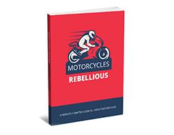 Free MRR eBook – Motorcycles Rebellious