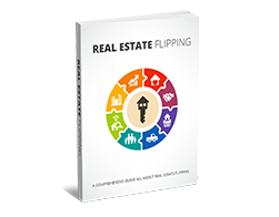 Free MRR eBook – Real Estate Flipping