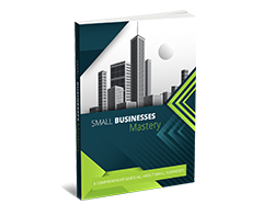 Free MRR eBook – Small Business Mastery