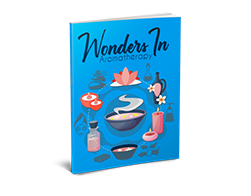 Free MRR eBook – Wonders in Aromatherapy